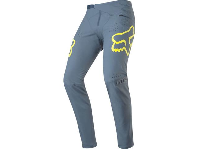 Fox Flexair - Pantalón largo Hombre - azul